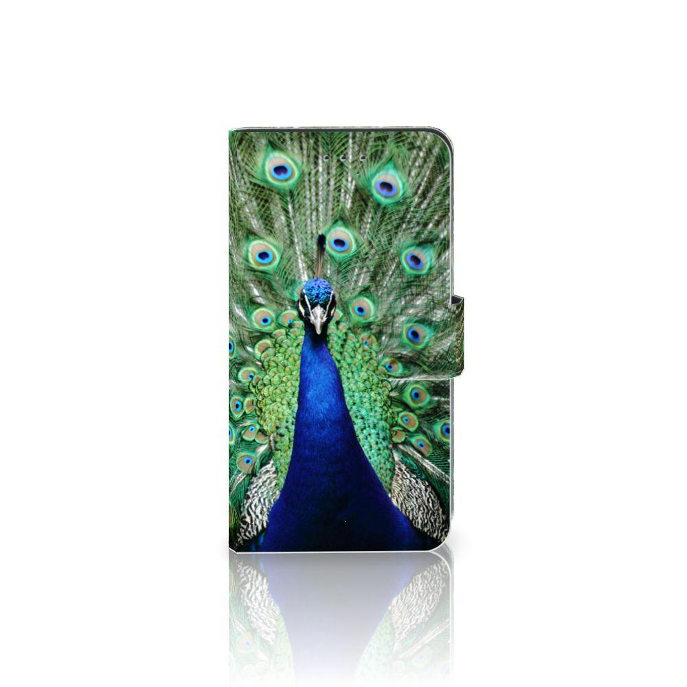 Samsung Galaxy J4 2018 Boekhoesje Design Pauw