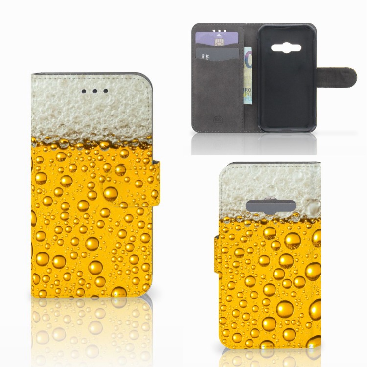 Samsung Galaxy Xcover 3 | Xcover 3 VE Book Cover Bier