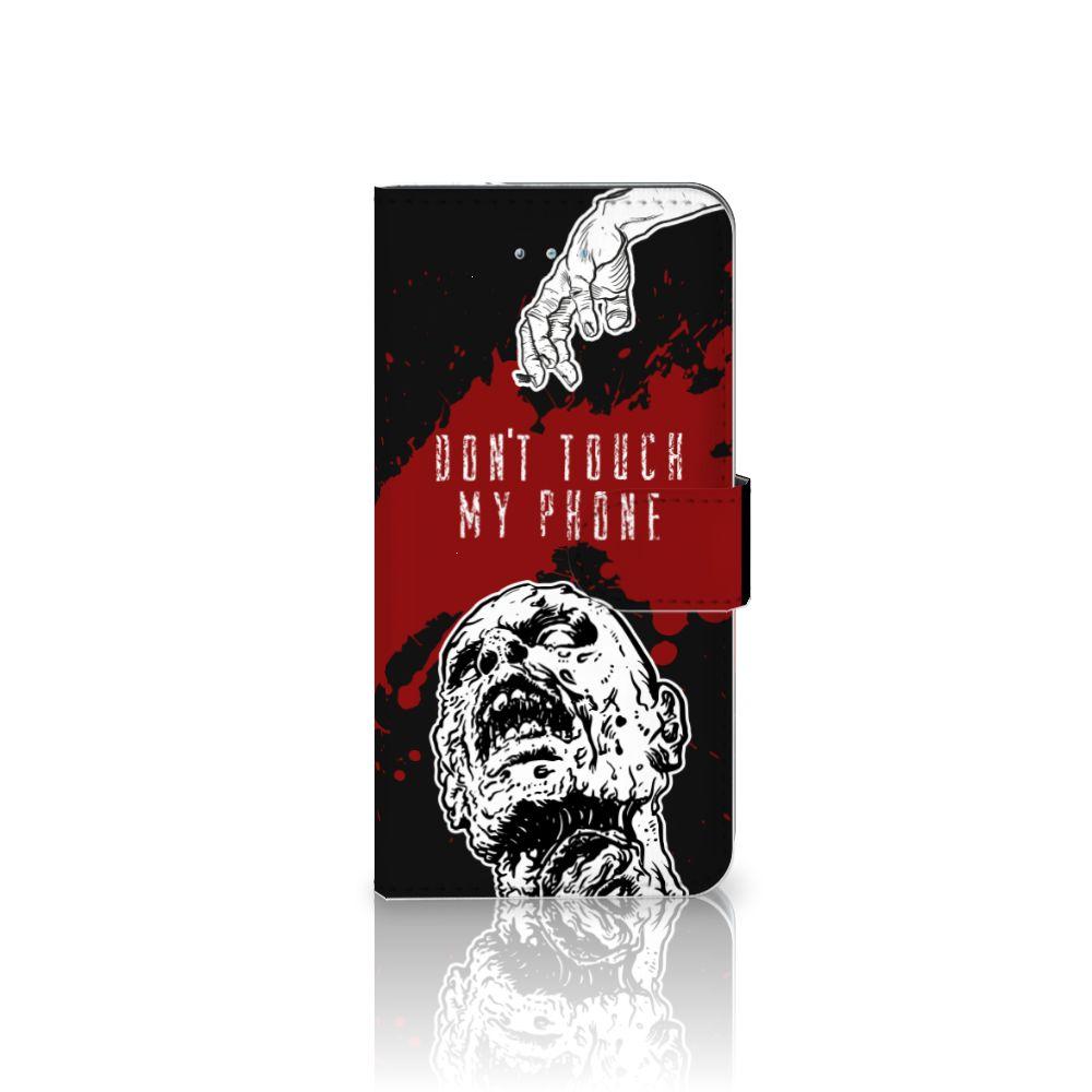 Honor 4A | Y6 Boekhoesje Design Zombie Blood