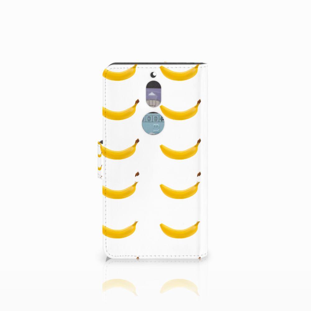 Nokia 7 Book Cover Banana