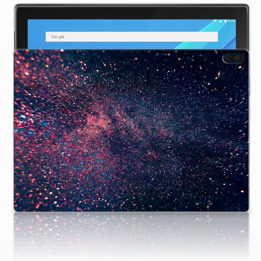 Lenovo Tab 4 10.1 Tablethoesje Design Stars