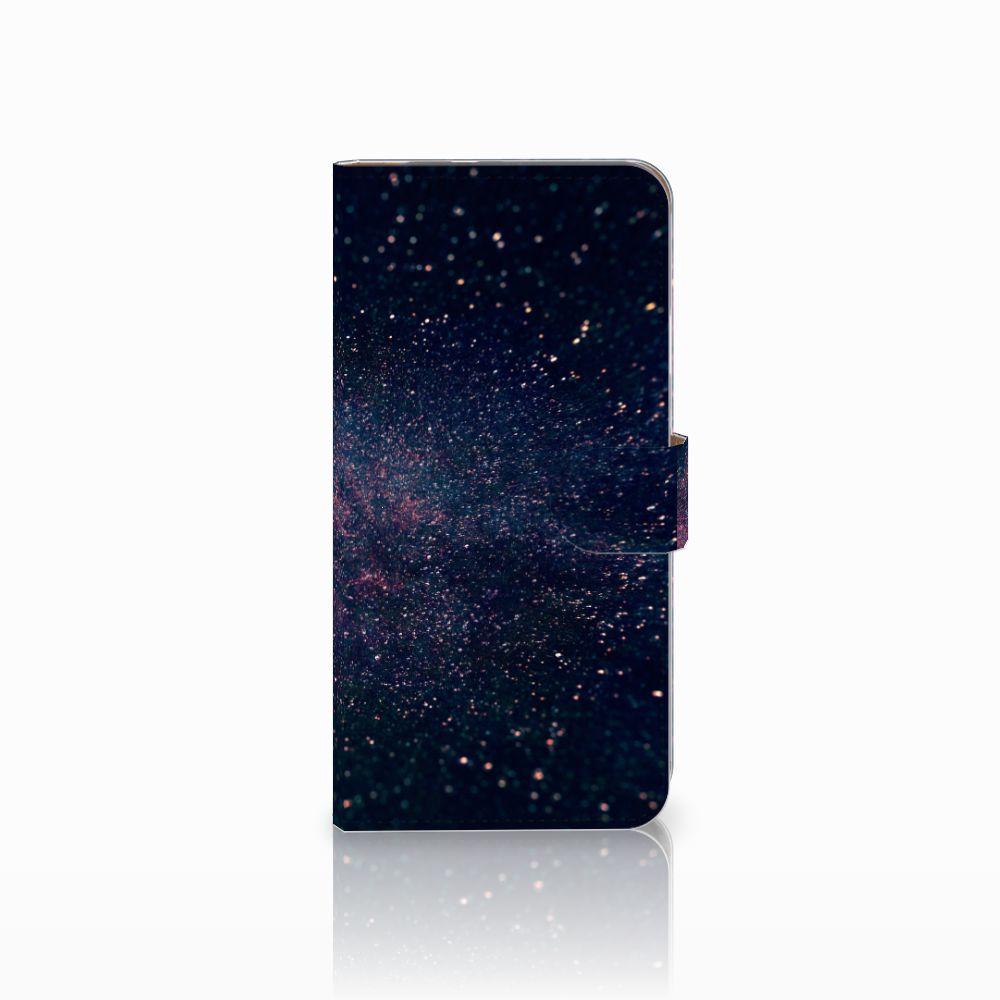 Google Pixel XL Boekhoesje Design Stars