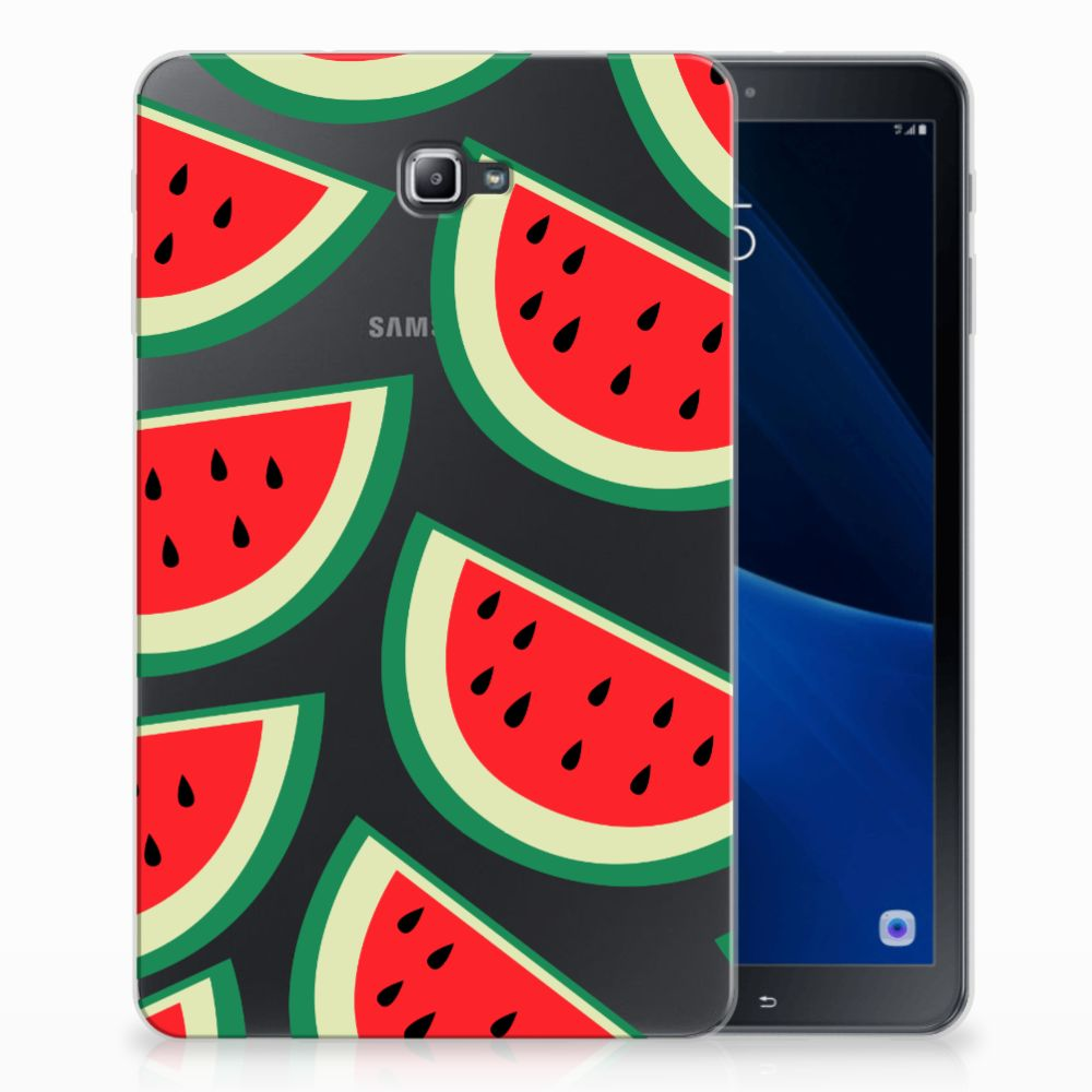 Samsung Galaxy Tab A 10.1 Tablet Cover Watermelons