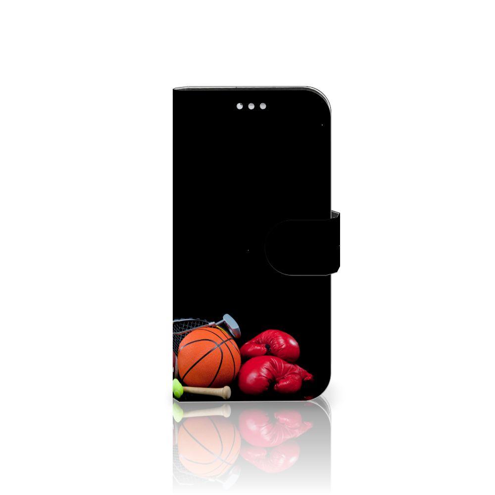 Samsung Galaxy S7 Boekhoesje Design Sports