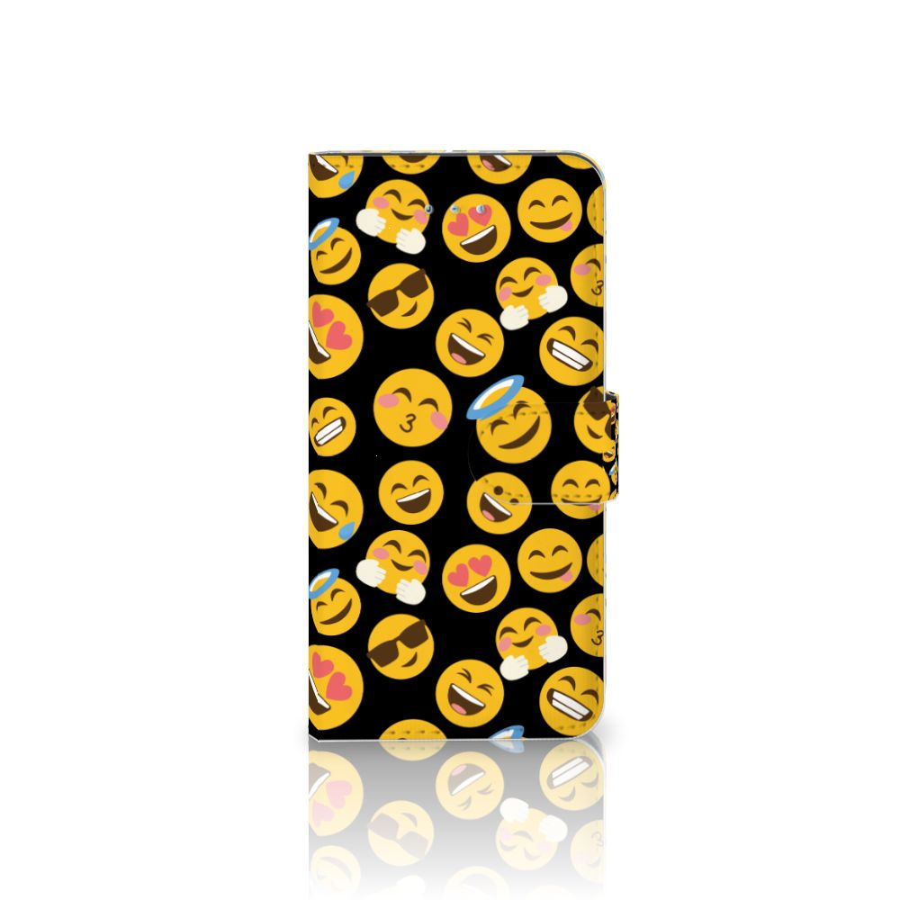Honor 4A | Y6 Boekhoesje Design Emoji