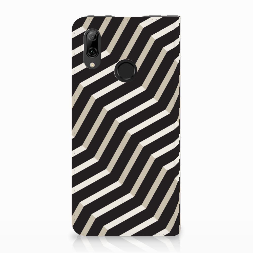 Huawei P Smart (2019) Stand Case Illusion