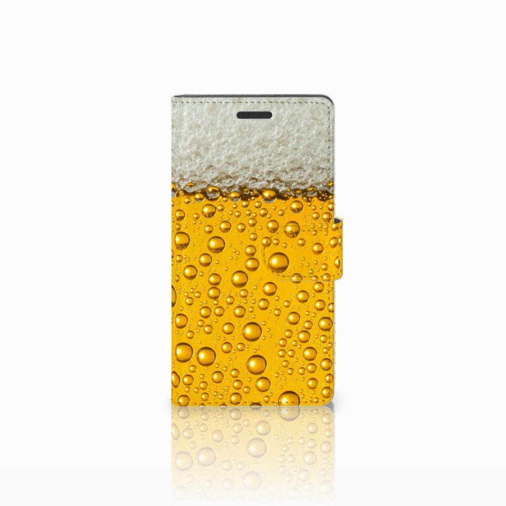 Nokia Lumia 830 Uniek Boekhoesje Bier