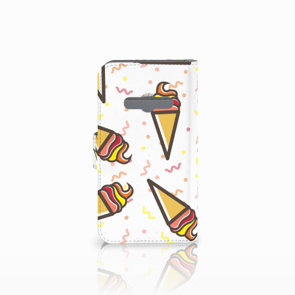 Samsung Galaxy Xcover 3 | Xcover 3 VE Book Cover Icecream