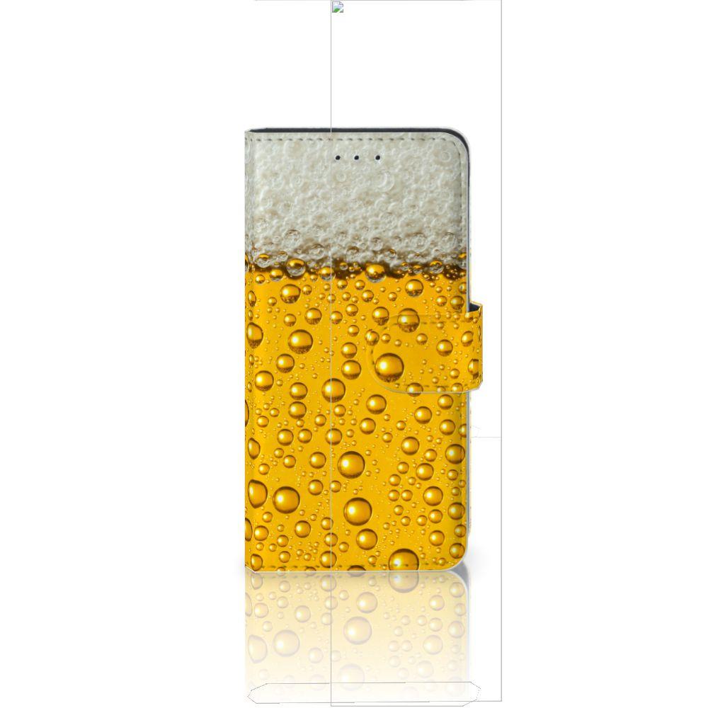 Huawei P20 Uniek Boekhoesje Bier