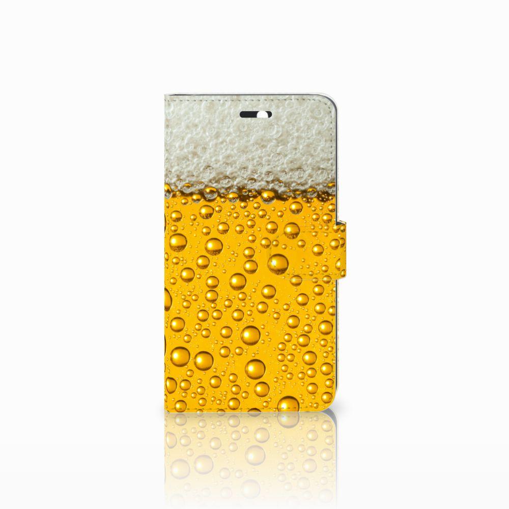 Huawei Y6 II | Honor 5A Uniek Boekhoesje Bier