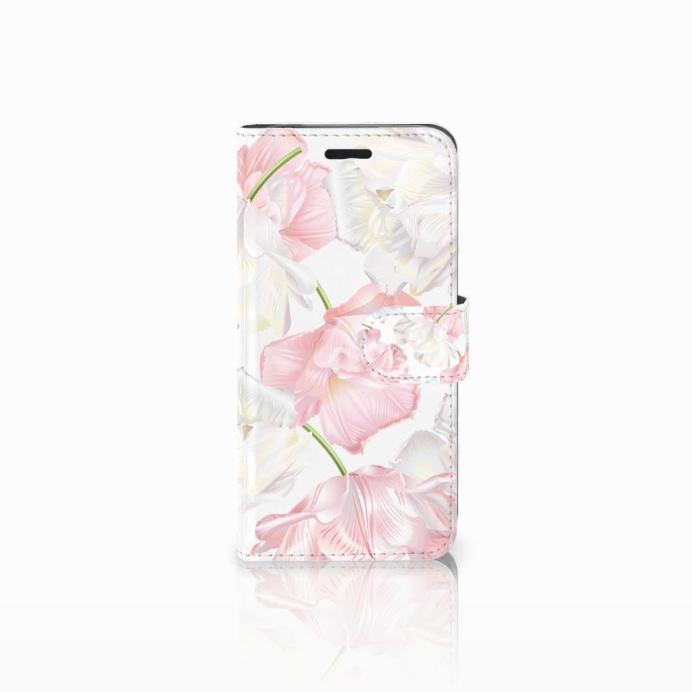 Acer Liquid Z530 | Z530s Boekhoesje Design Lovely Flowers