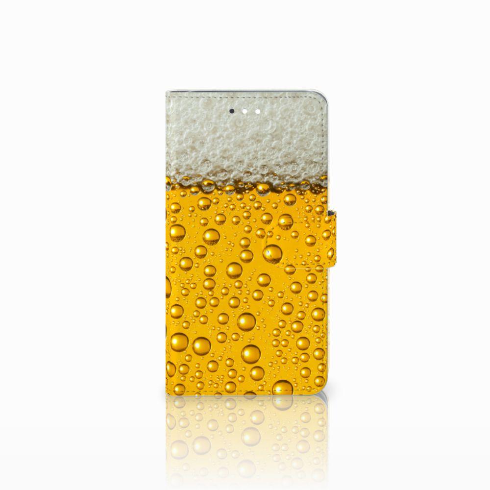 Huawei Ascend G7 Uniek Boekhoesje Bier