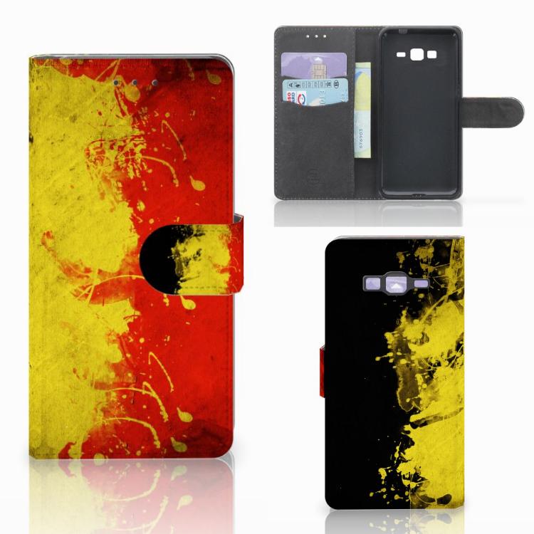 Samsung Galaxy Grand Prime | Grand Prime VE G531F Bookstyle Case België