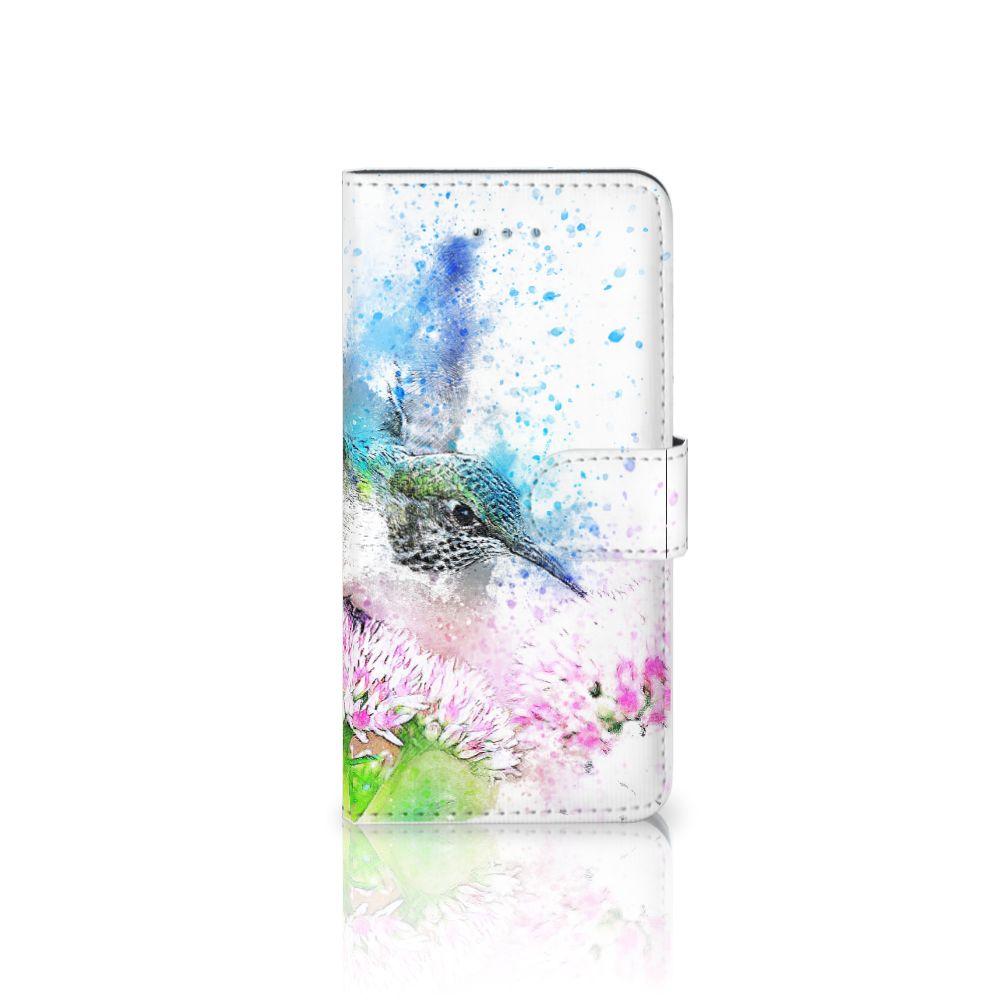 Honor 4A | Y6 Boekhoesje Design Vogel