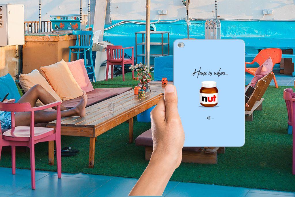 Apple iPad Mini 4 | Mini 5 (2019) Tablet Cover Nut Home