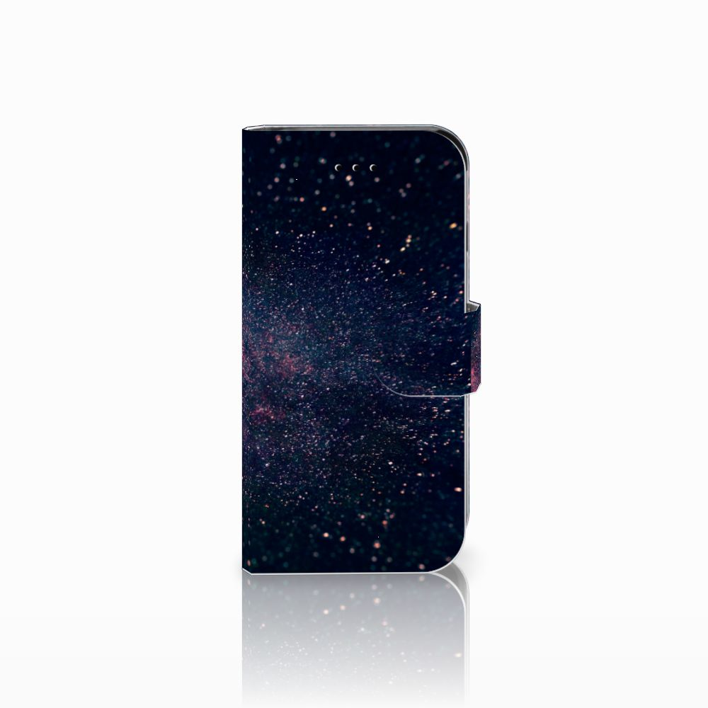 Apple iPhone 6 | 6s Boekhoesje Design Stars