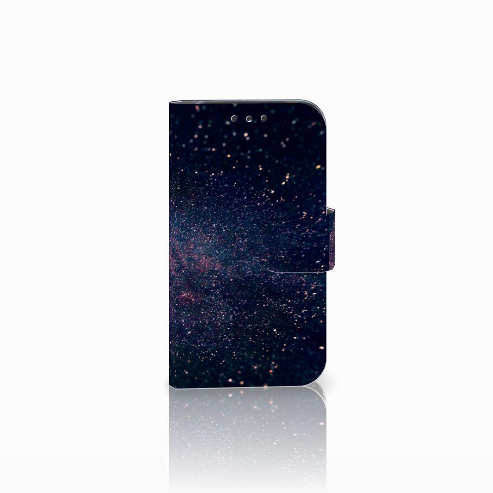 Lenovo B Boekhoesje Design Stars