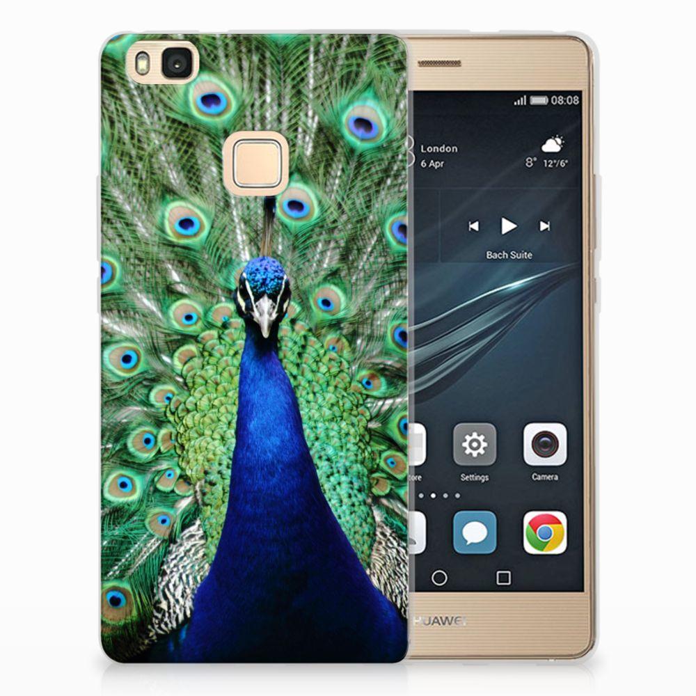 Huawei P9 Lite TPU Hoesje Design Pauw