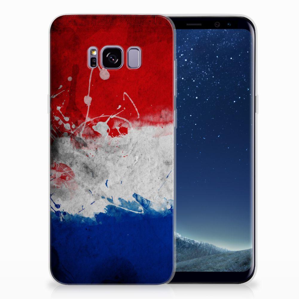 Samsung Galaxy S8 Plus Hoesje Nederland