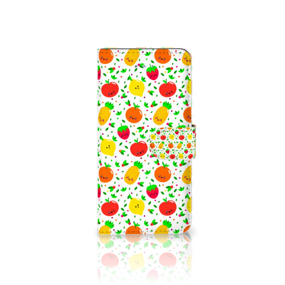 Honor 4A | Y6 Boekhoesje Design Fruits