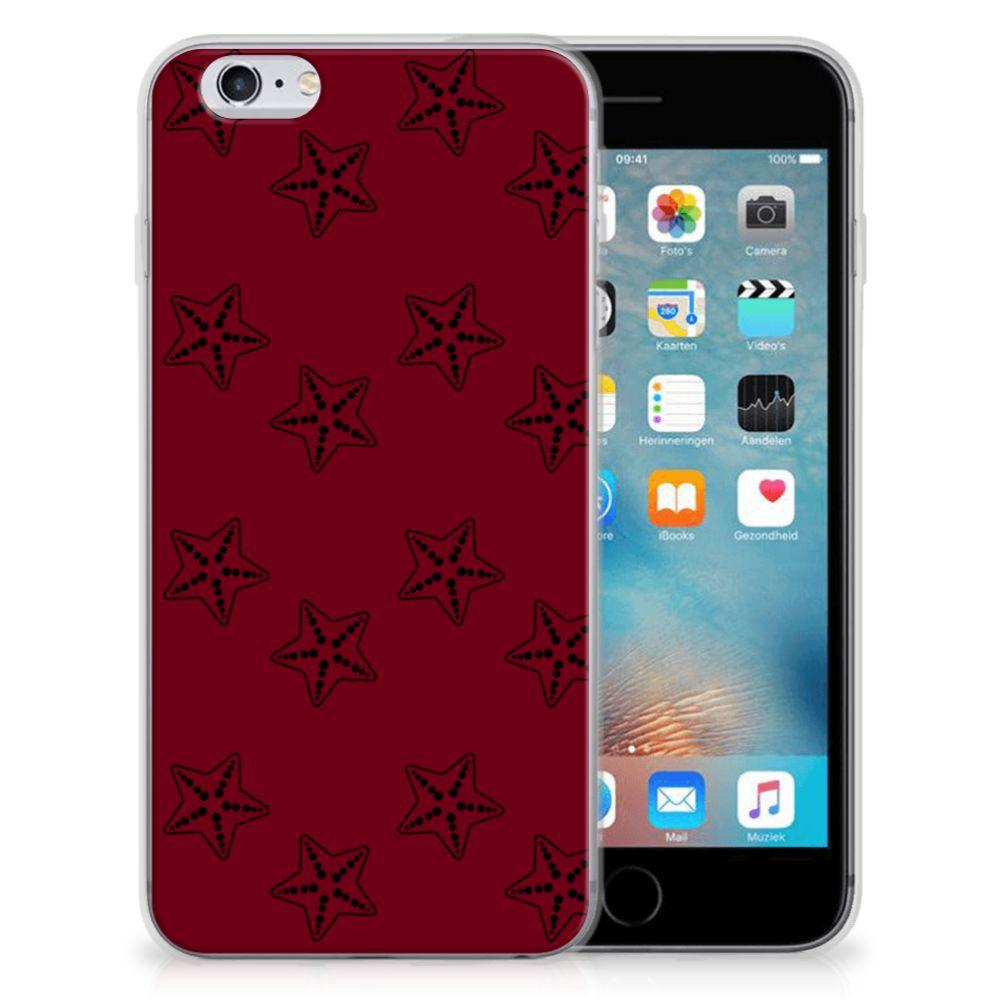 Apple iPhone 6 | 6s TPU bumper Sterren
