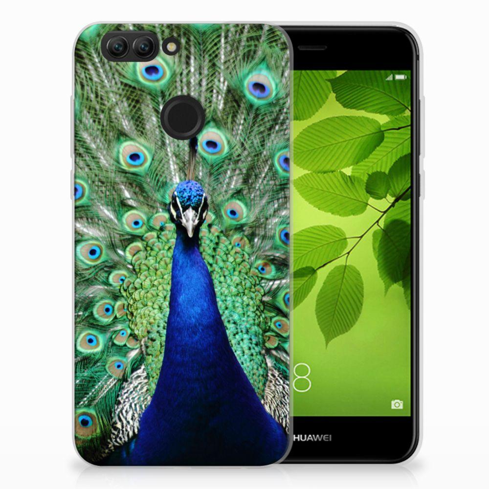 Huawei Nova 2 TPU Hoesje Pauw