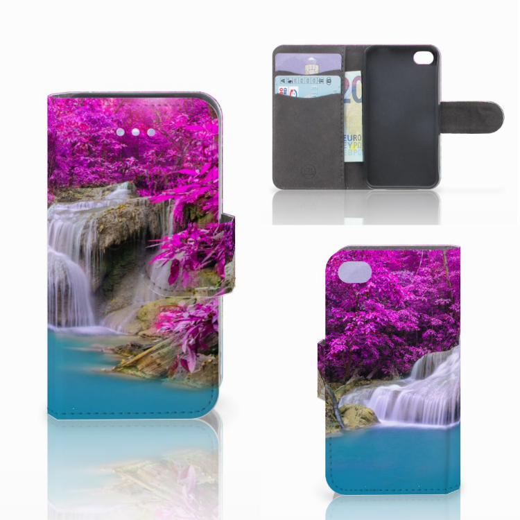Apple iPhone 4 | 4S Flip Cover Waterval