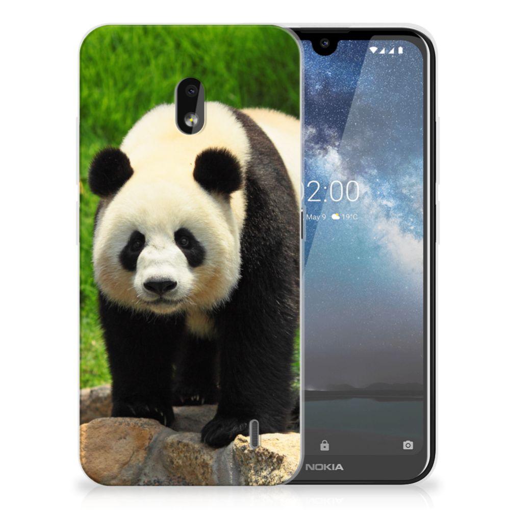 Nokia 2.2 TPU Hoesje Panda