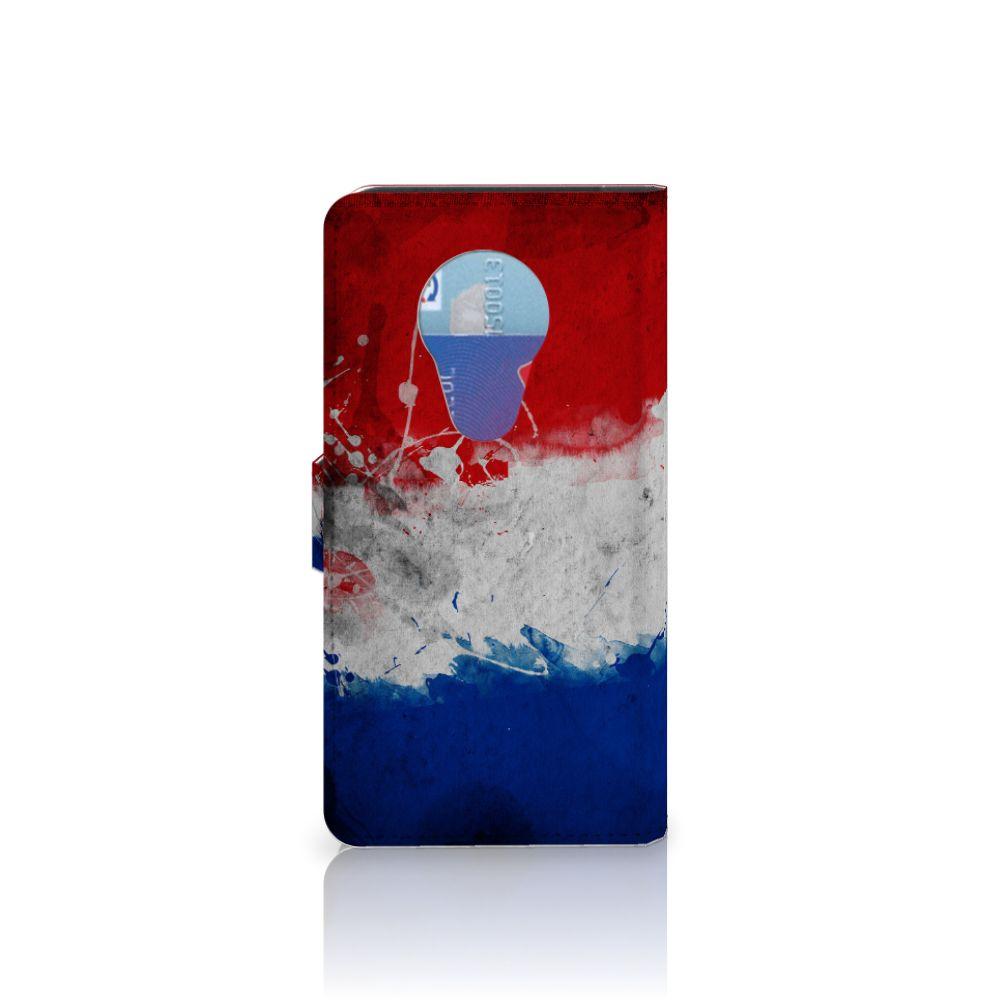 Nokia 7.2   Nokia 6.2 Bookstyle Case Nederland