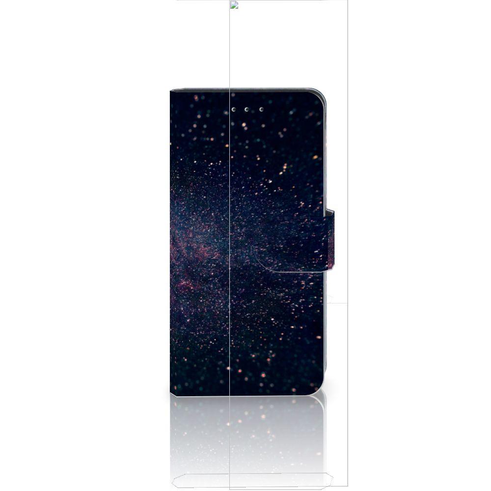 Huawei P20 Boekhoesje Design Stars
