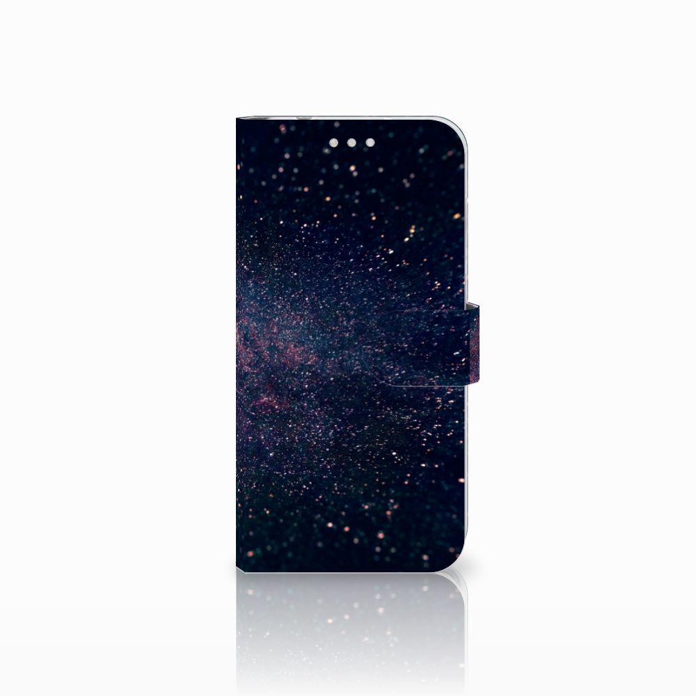Huawei P20 Pro Boekhoesje Design Stars