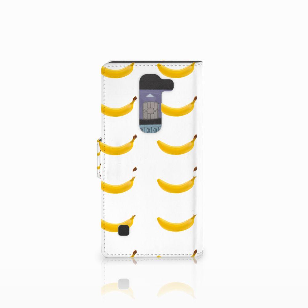 LG Spirit Book Cover Banana