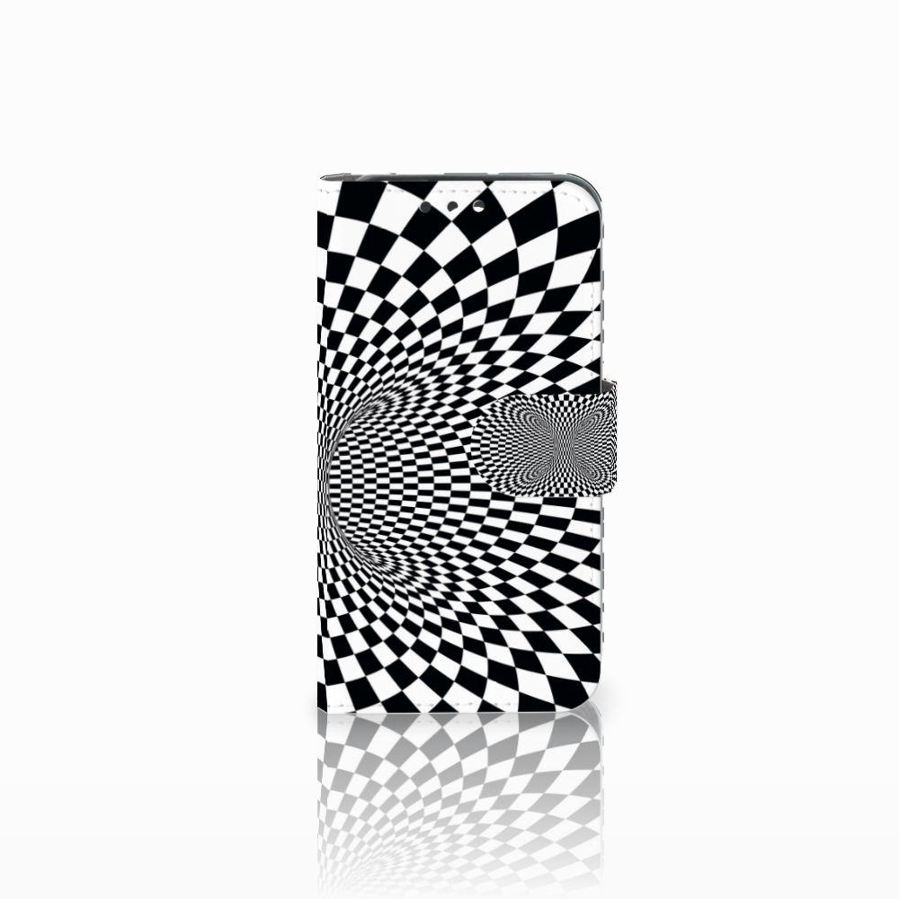 Huawei Y5 Y560 Boekhoesje Design Illusie