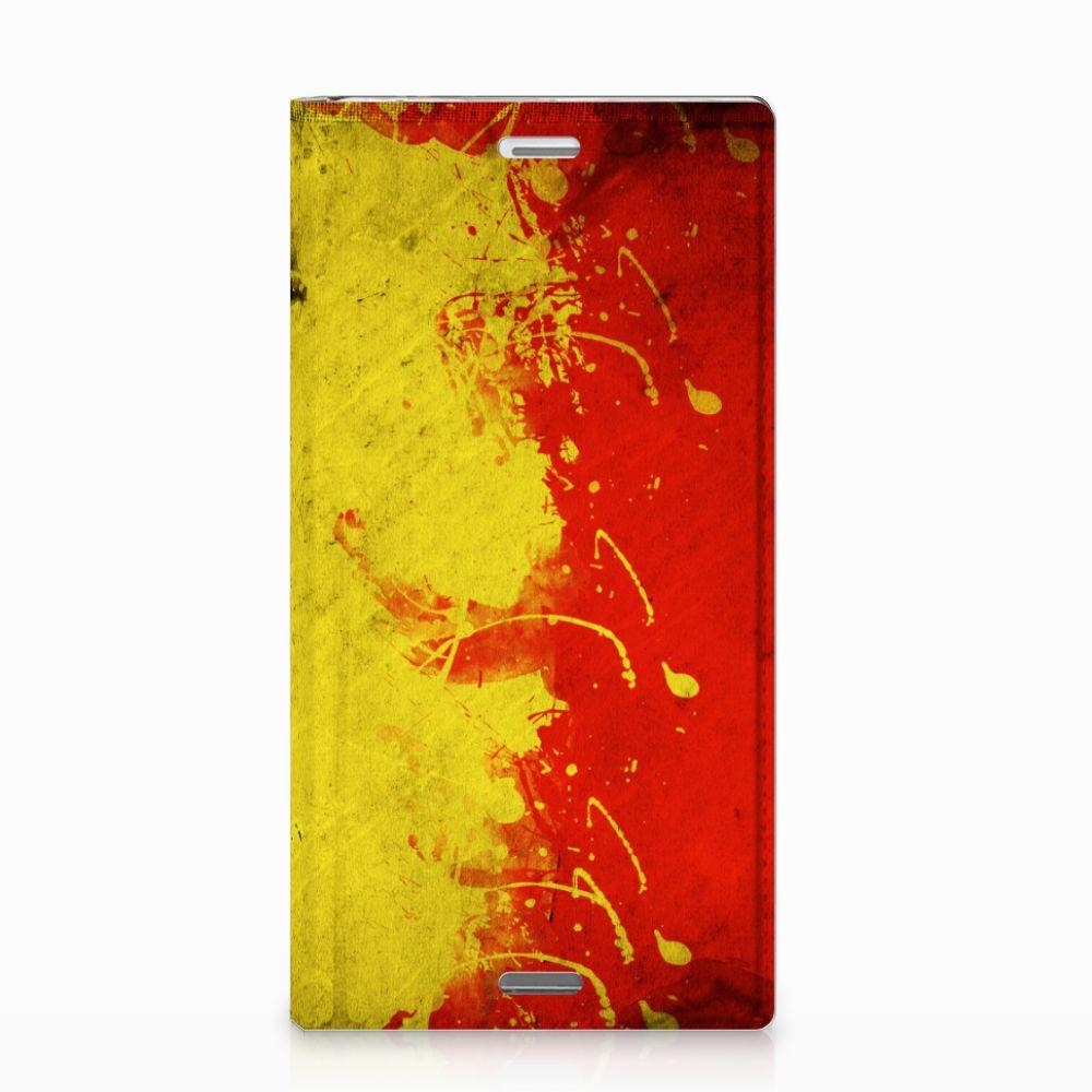 Sony Xperia XZ Premium Standcase België