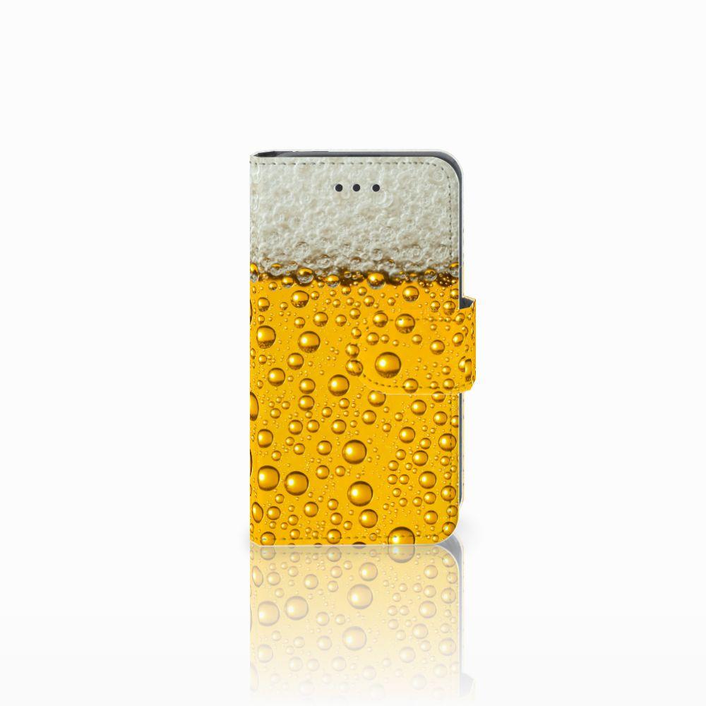 Nokia Lumia 530 Uniek Boekhoesje Bier