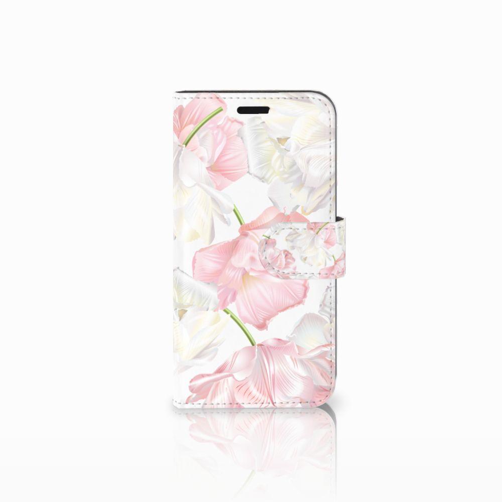 Huawei Nova Boekhoesje Design Lovely Flowers