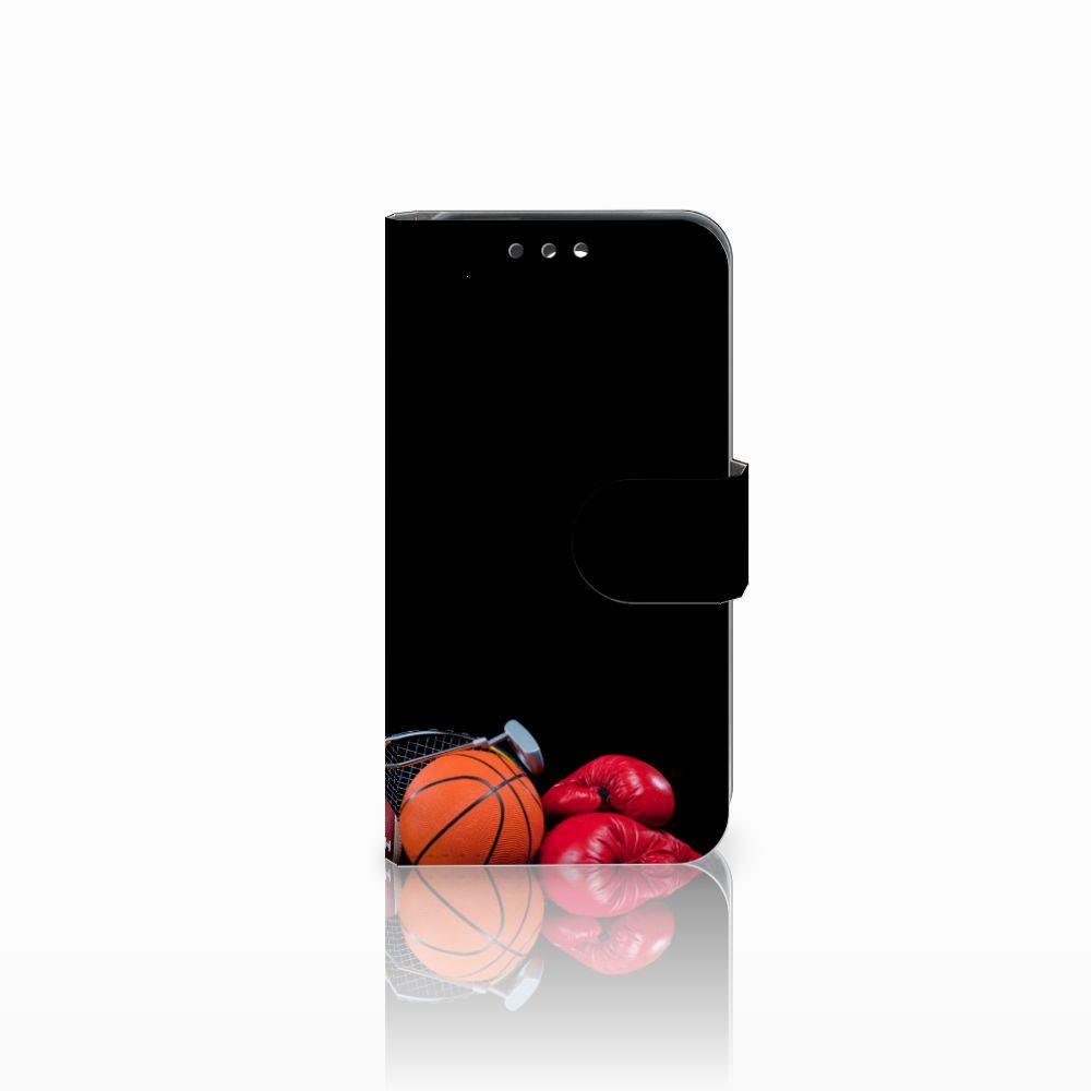 Huawei Y5 Y560 Boekhoesje Design Sports