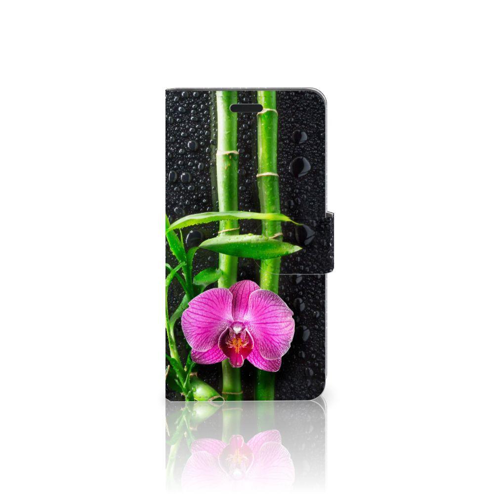 HTC 10 Boekhoesje Design Orchidee