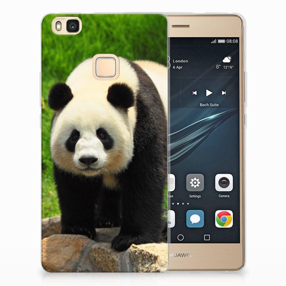 Huawei P9 Lite TPU Hoesje Design Panda