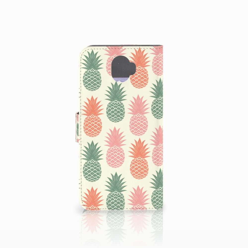 Wiko Wim Book Cover Ananas