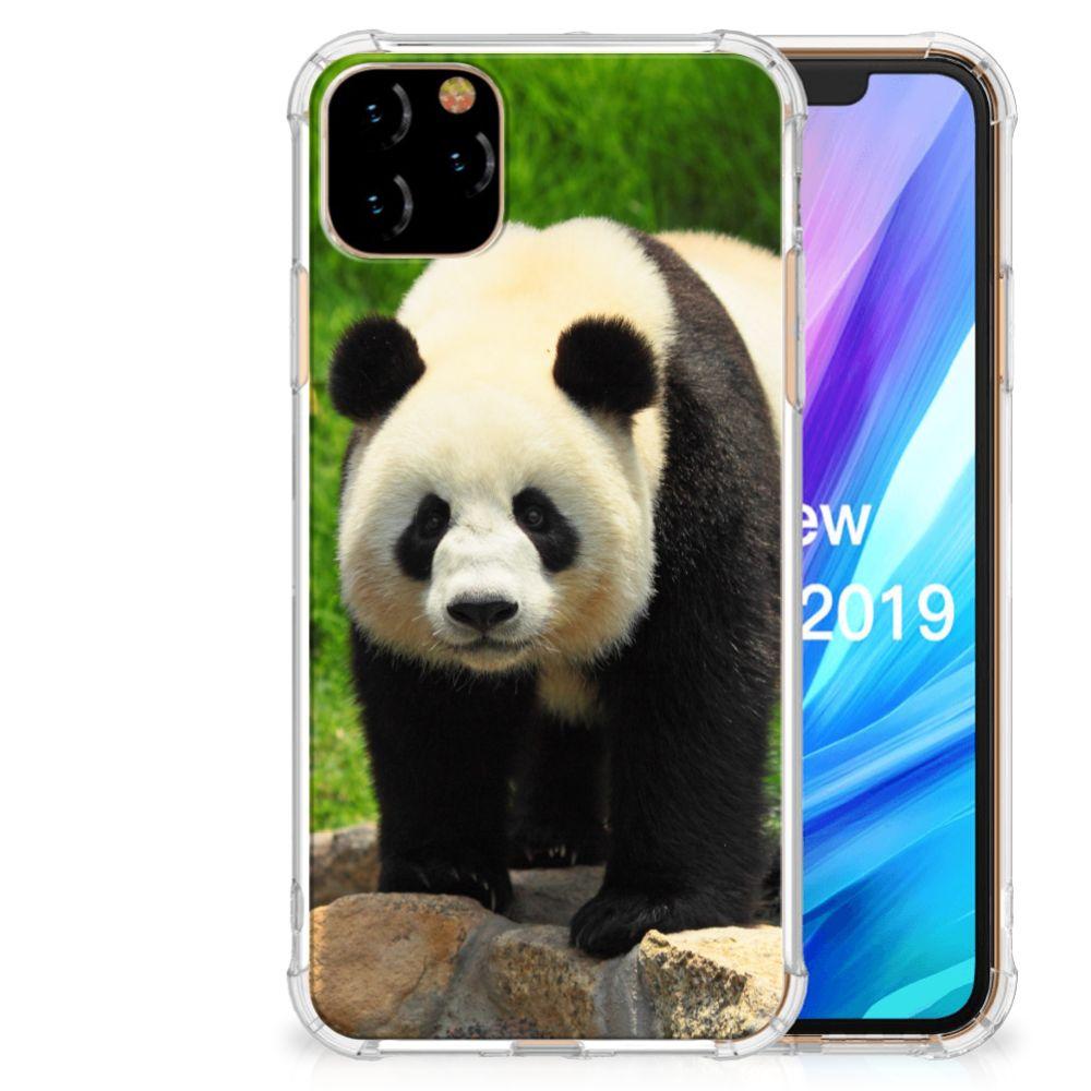 Apple iPhone 11 Pro Max Case Anti-shock Panda