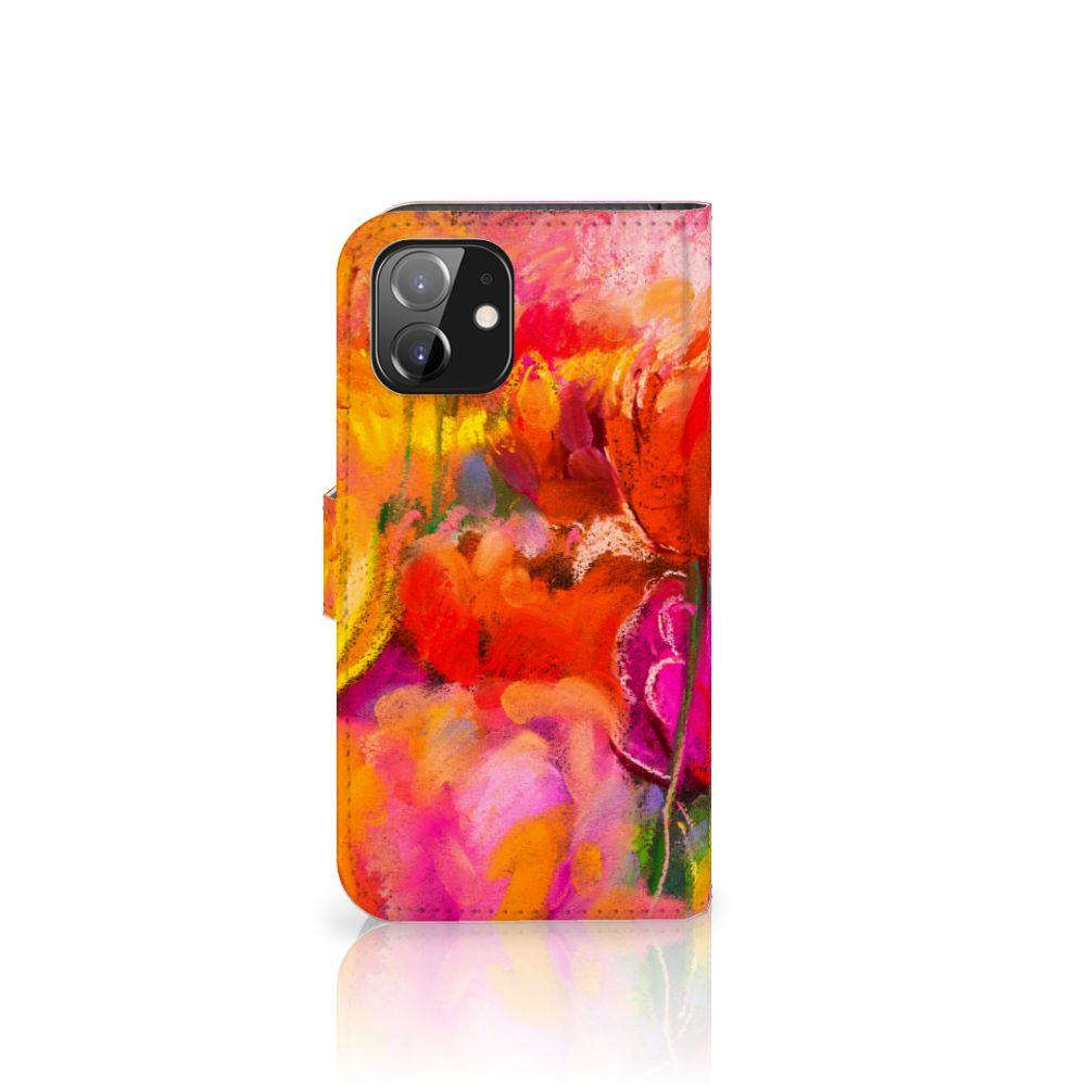 Hoesje iPhone 12 | 12 Pro (6.1