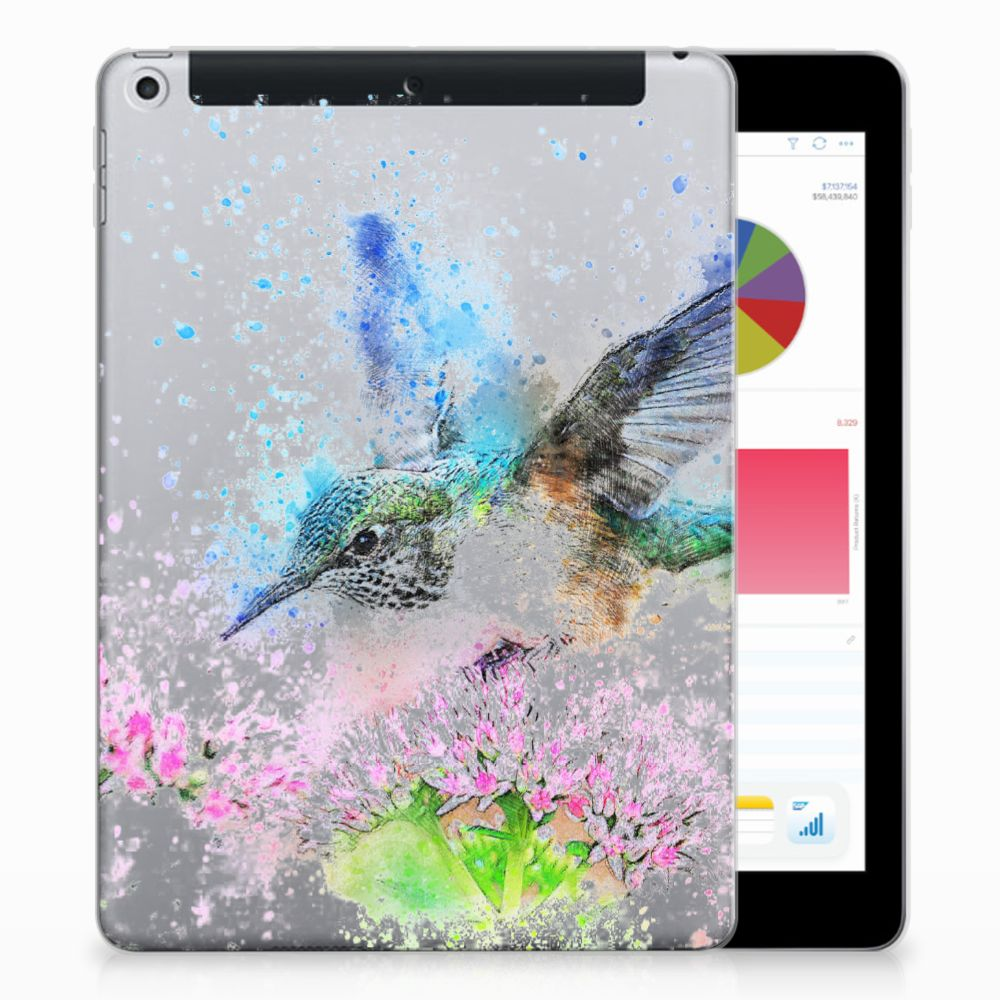 Tablethoes Apple iPad 9.7 2018 | 2017 Vogel
