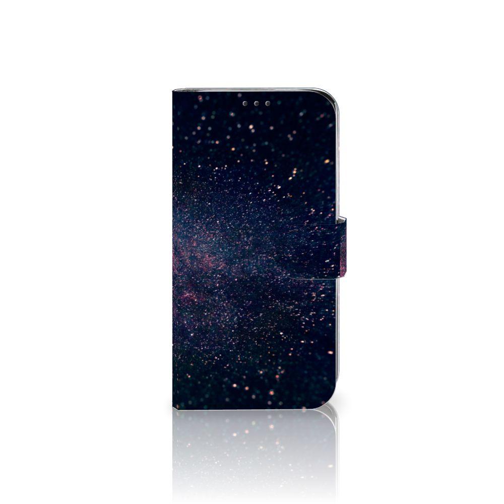 Xiaomi Mi A2 Lite Boekhoesje Design Stars