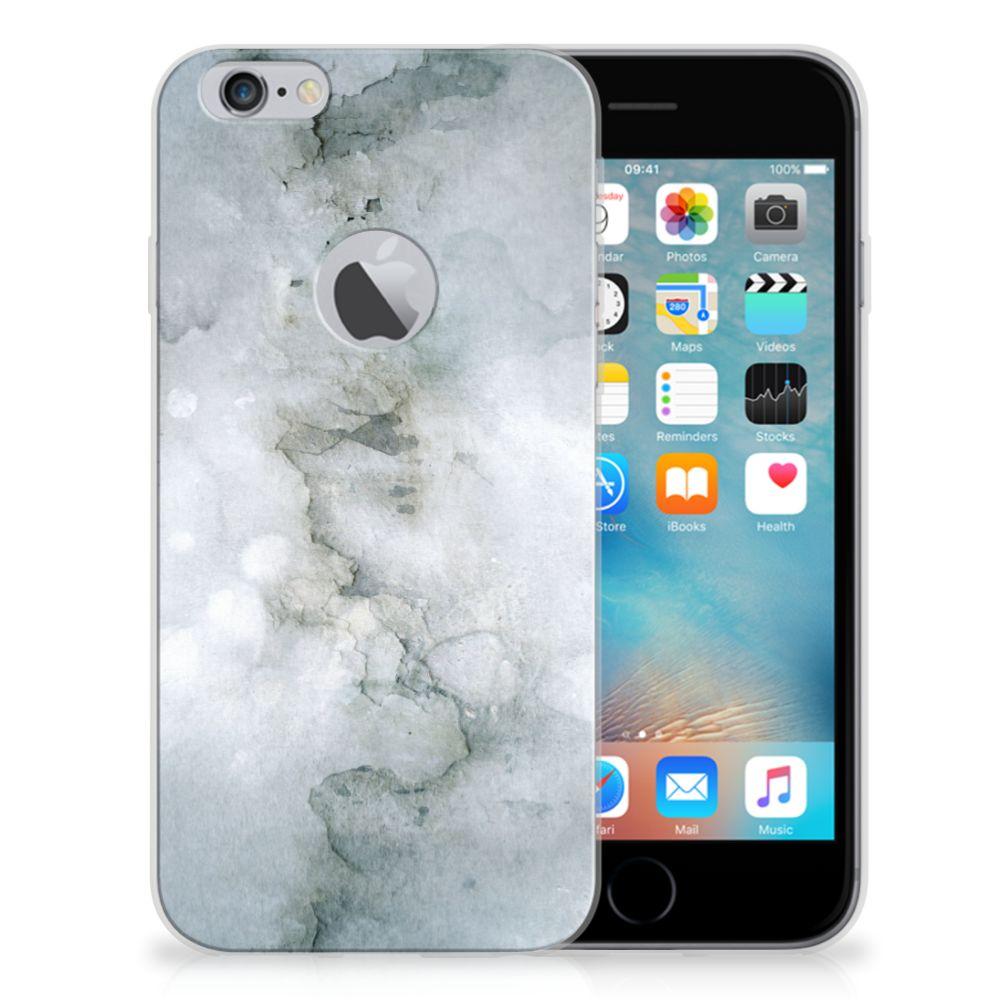 Hoesje maken Apple iPhone 6 Plus | 6s Plus Painting Grey