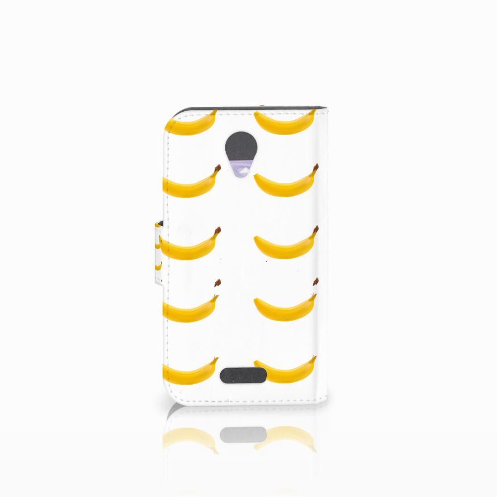 Lenovo B Book Cover Banana