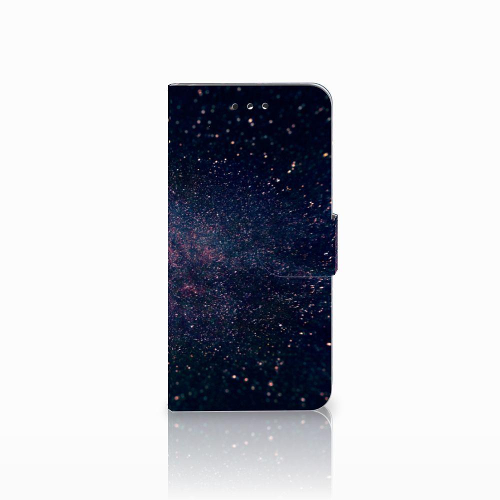 LG G7 Thinq Boekhoesje Design Stars