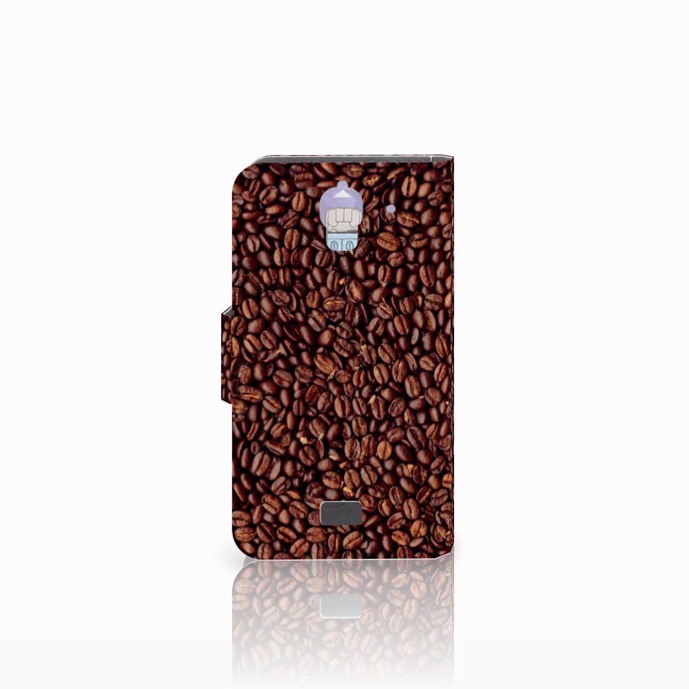 Huawei Y360 Book Cover Koffiebonen