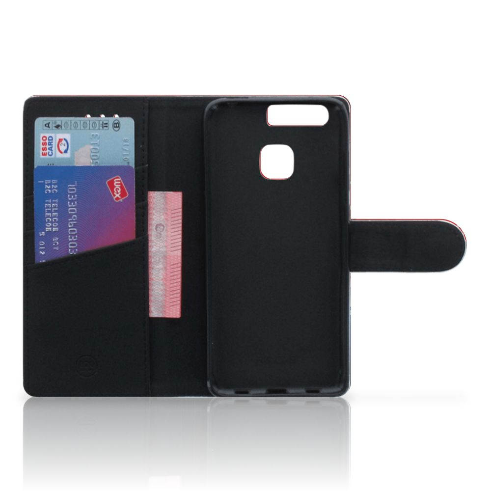 Huawei P9 Bookstyle Case Nederland