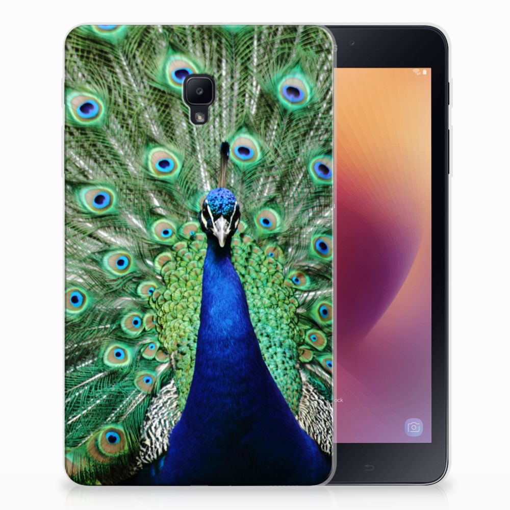 Samsung Galaxy Tab A 8.0 (2017) Tablethoesje Design Pauw